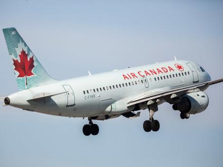 Des ex-employées d'Air Canada dénoncent une culture de harcèlement systémique