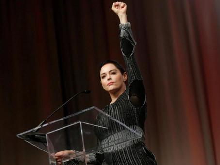 Le harcèlement répandu à Hollywood