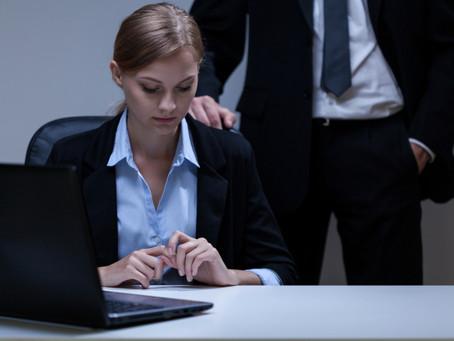 Harcèlement: les langues se délient dans les milieux de travail