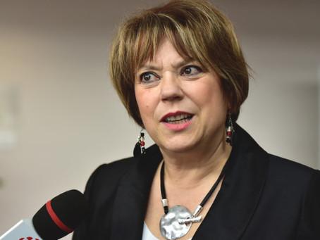 #moiaussi : il faut changer la culture des rapports, selon Hélène David