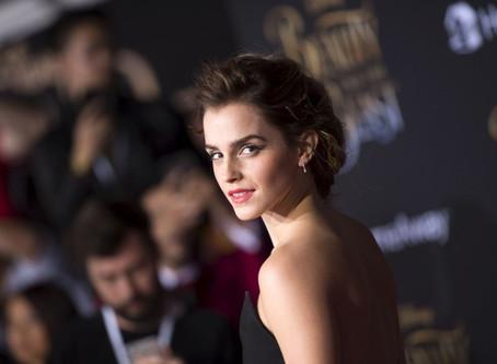 Fonds contre le harcèlement: Emma Watson donne un million de livres
