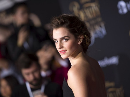 Fonds contre le harcèlement: Emma Watson donne un million de livres