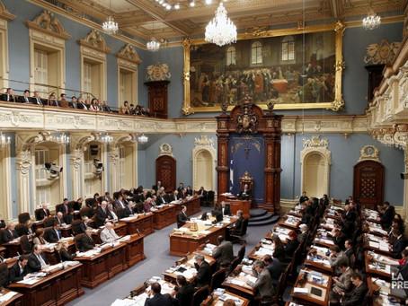 Inconduite sexuelle: les députées et ministres ne sont pas épargnées