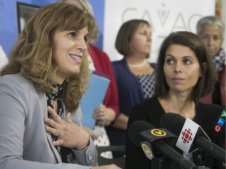 Amid high-profile allegations, sexual assault victims urged to seek support