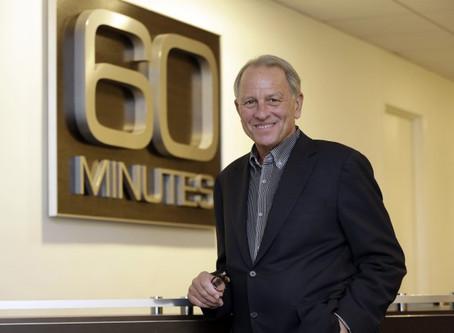 Harcèlement: après le PDG, au tour d'un producteur de quitter CBS