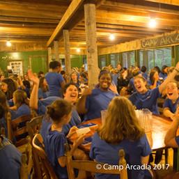Camp Arcadia for Girls