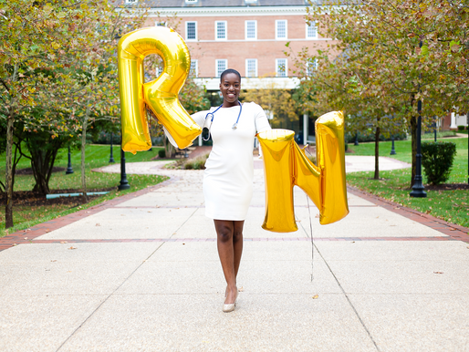 Your Voice Matters: Walk it Like You Talk It in Nursing School and Beyond.