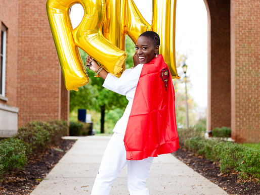 Officially A Registered Nurse Superhero: Steps I took to pass the NCLEX two weeks after graduation!
