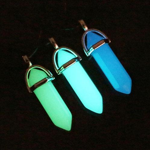 Glow in the Dark Pendant