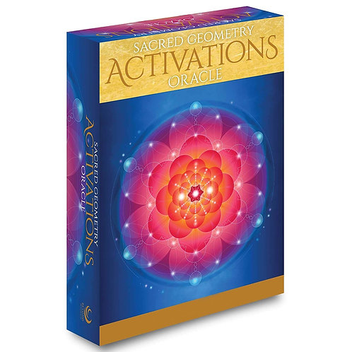 Sacred Geometry Activations