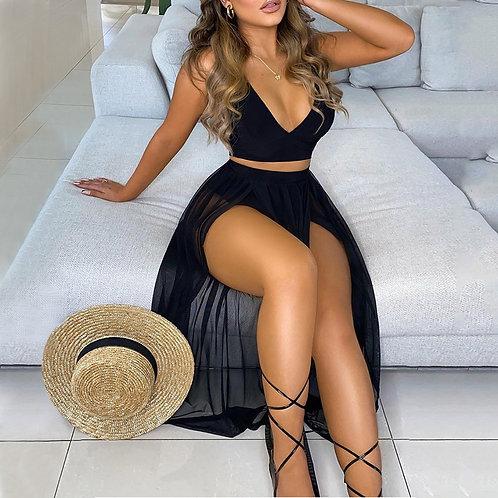Bikini-Beach Dress