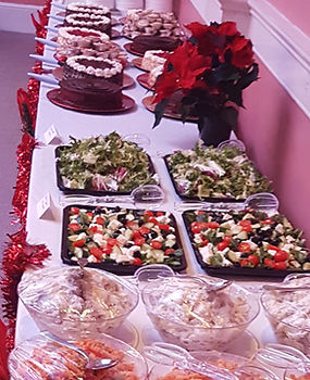 Caterer Luton - CR Catering