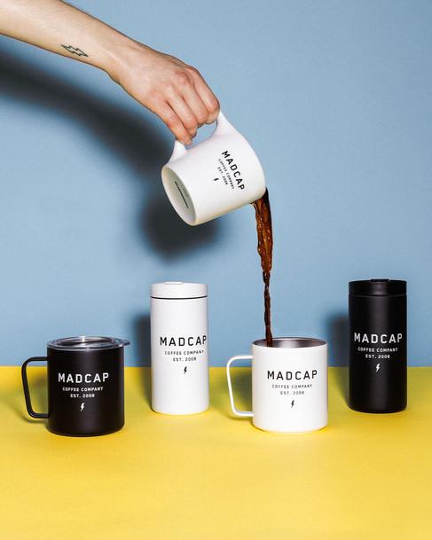 Madcap Coffee Company
