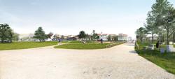 Requalification-centre ville-Passay