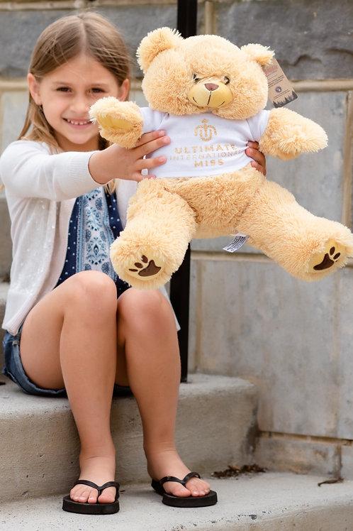 UIM Teddy Bear