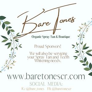 Bare Tones Tanning & Boutique