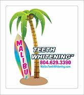 Malibu Teeth Whitening