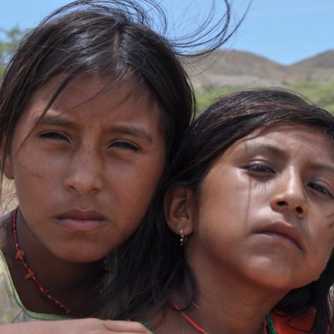Girls of Uchituu