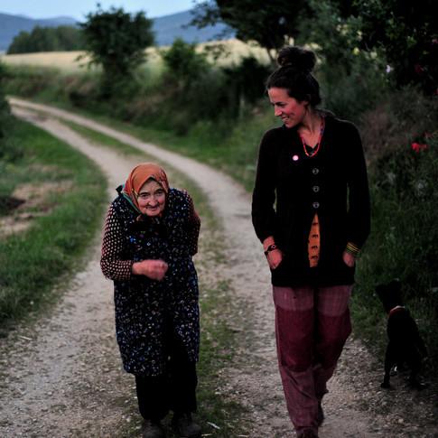 Etxea: The Basque Word For Home