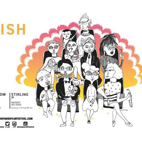 ESFF 2019 -Graphic Design & Printing-