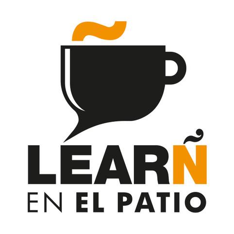 Learn en el Patio -Branding-