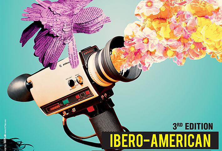 Iberodocs 2016 Poster
