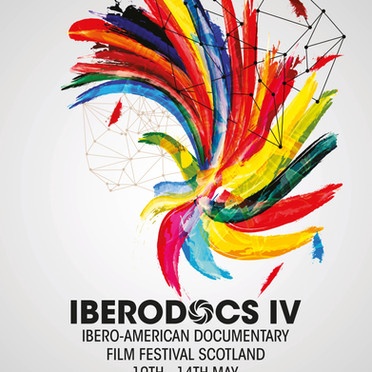 IberoDocs 2017  -Graphic Design & Printing-