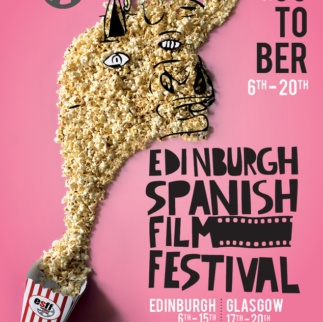 EDINBURGH SPANISH FILM FESTIVAL '16