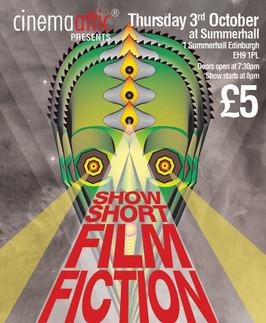 Fiction Short Film Show October 2013