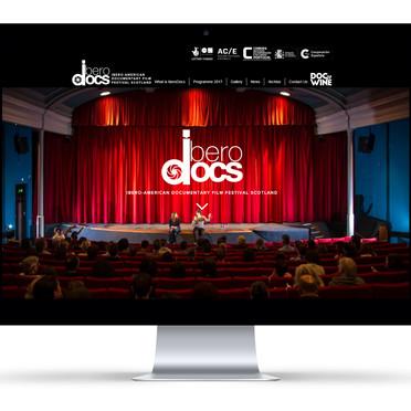 IberoDocs 2017 -Web Design-
