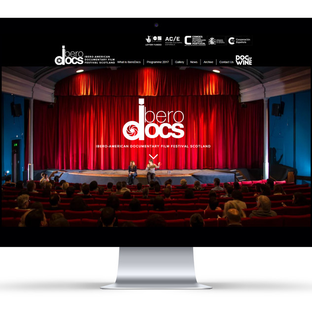 IBERODOCS WEBSITE