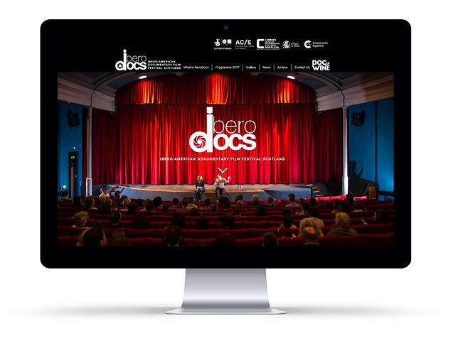 Iberodocs website