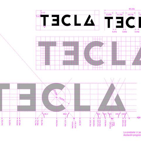 TECLA -Branding-