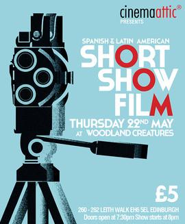Short Film Night May 2013