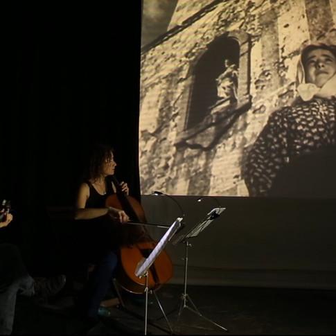 LAND WITHOUT BREAD / Las Hurdes - Cinema Concert - Luis Buñuel