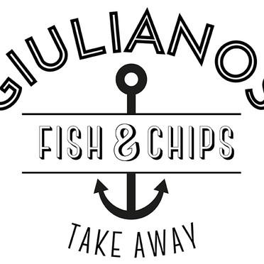 Giulianos -Branding-