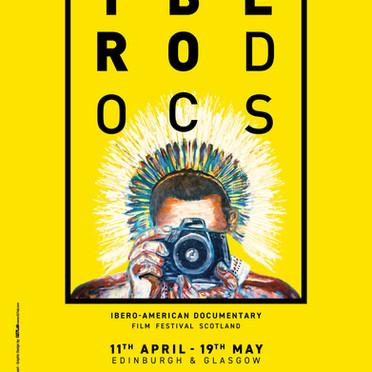 IberoDocs 2019 -Graphic Design & Printing-