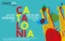 Catalonian Film Festival 2016 Poster