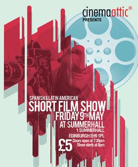 Short Film Night May 2014
