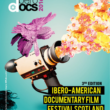 Iberodocs 2016  -Graphic Design & Printing-