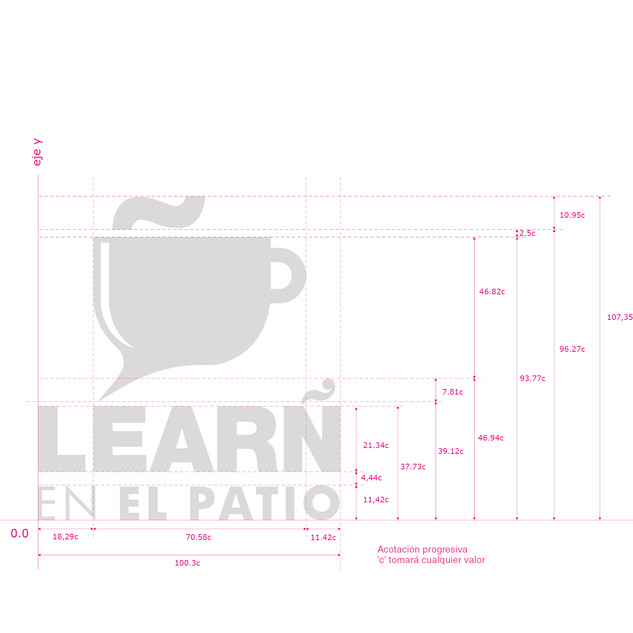 LEARÑ EN EL PATIO