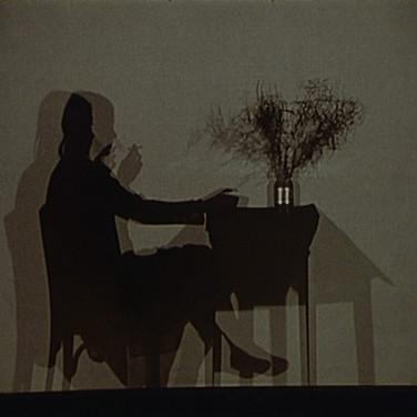 Through Shadows (Pelas sombras)