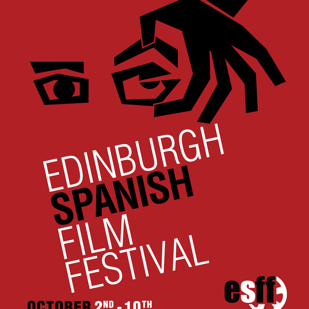 EDINBURGH SPANISH FILM FESTIVAL '15