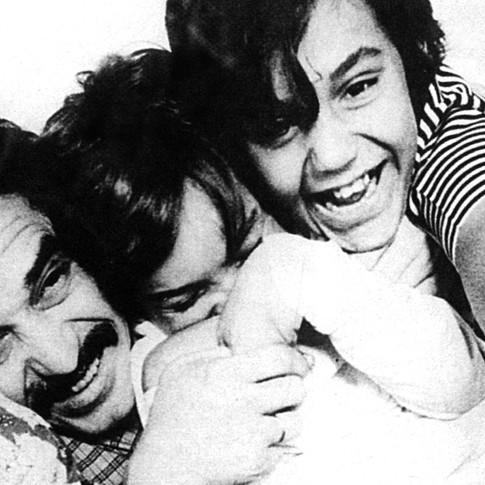Gabo: The Creation of Gabriel García Márquez (Gabo, La magia de lo real)