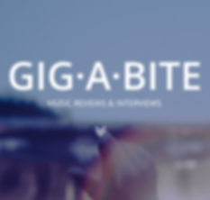 Gigabite Music Homepage