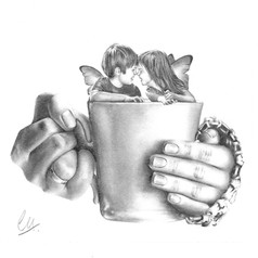 EPICURE COFFEE SHOP: FAIRY SERIES