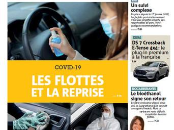 Dossier Biocarburants - Témoignage de Marc Charpentier