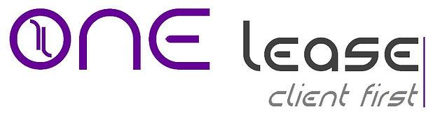 one lease logo
