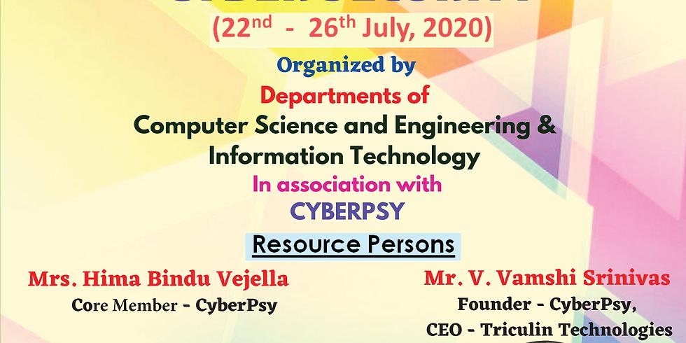 National Level Online Faculty Development Program