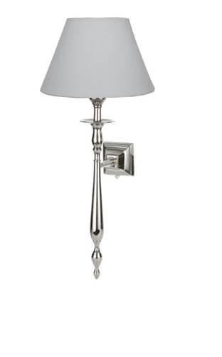 Lene Bjerre - Gisele Væglampe (Uden Skærm)